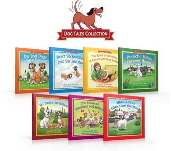 Dog Tales Collection image