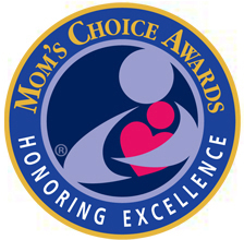 Mom's Choice Book Award
