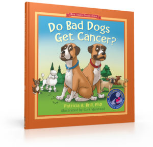 Do Bad Dogs Get Cancer? Cover