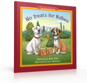 No Treats for Bullies! cover