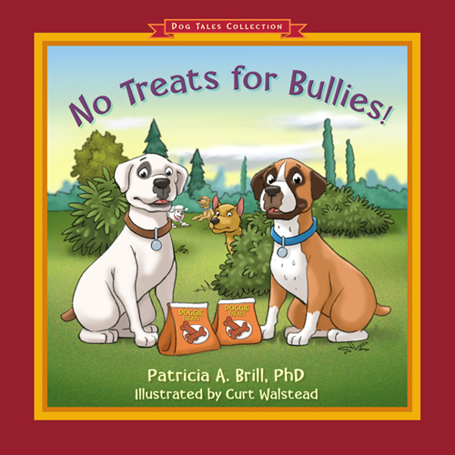 No Treats for Bullies! bookcover